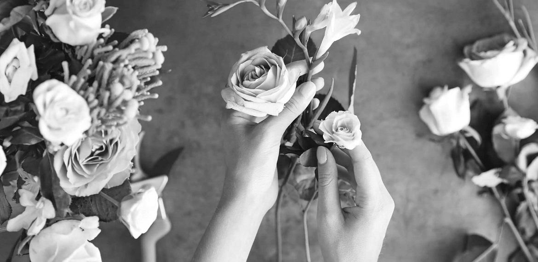 shop Funeral flower bouquet arrangement Singapore