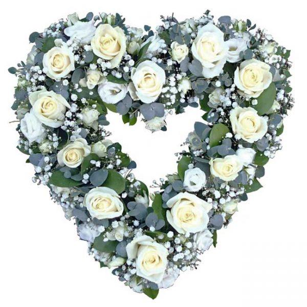 white-Open-Funeral-Heart-L