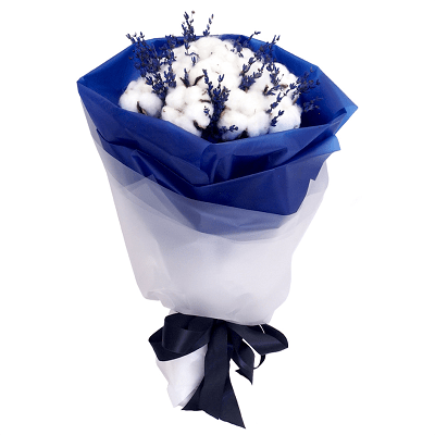 PB-38 FUNERAL FLOWER BOUQUET