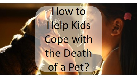how children cope with pet loss